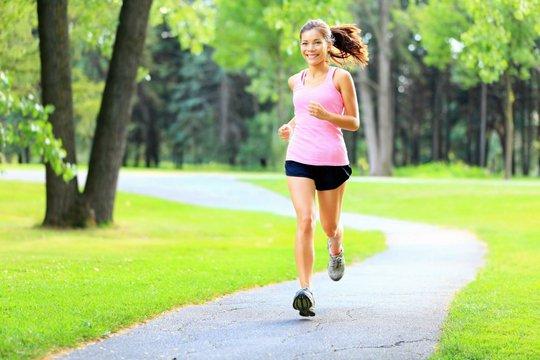 Chạy bộ tốt cho khớp xương