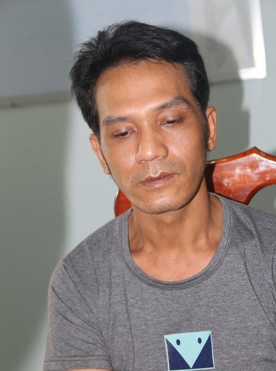 Vụ thanh niên xăm trổ bị đánh tử vong: Thiết liều ra đầu thú - Ảnh 1.