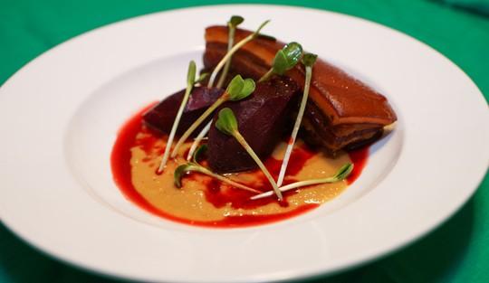 10 món ăn trứ danh của ẩm thực Trung Hoa - Ảnh 10.