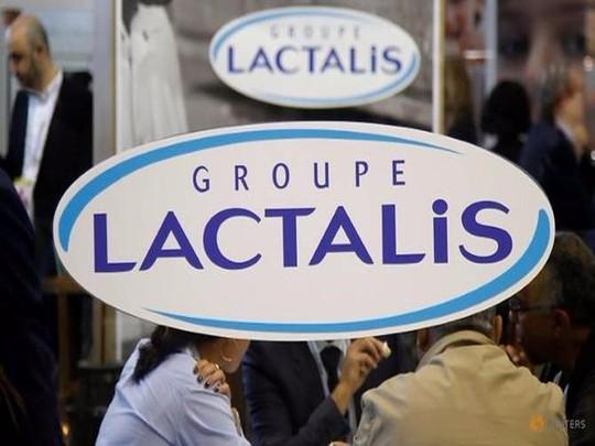 Cảnh báo thêm 44 lô sữa nhiễm khuẩn của Lactalis (Pháp) - Ảnh 1.