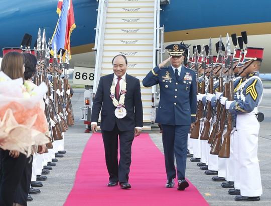 Tăng cường vai trò trung tâm của ASEAN - Ảnh 1.