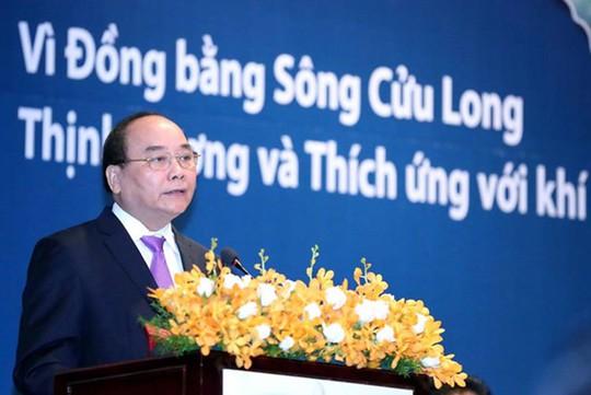 Thủ tướng ký Nghị quyết mới nhất phát triển ĐBSCL thịnh vượng - Ảnh 1.