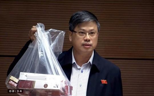 Bộ trưởng Công Thương phản hồi ĐBQH Nguyễn Sỹ Cương về buôn lậu thuốc lá - Ảnh 2.