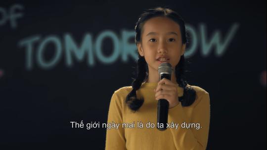 Tiếng Anh giỏi đã đủ để thành công? - Ảnh 3.