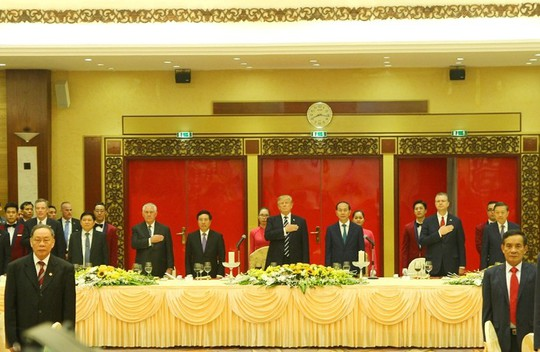 Tổng thống Donald Trump: Việt Nam là một trong những điều kỳ diệu của thế giới - Ảnh 5.