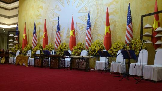Tổng thống Donald Trump: Việt Nam là một trong những điều kỳ diệu của thế giới - Ảnh 15.