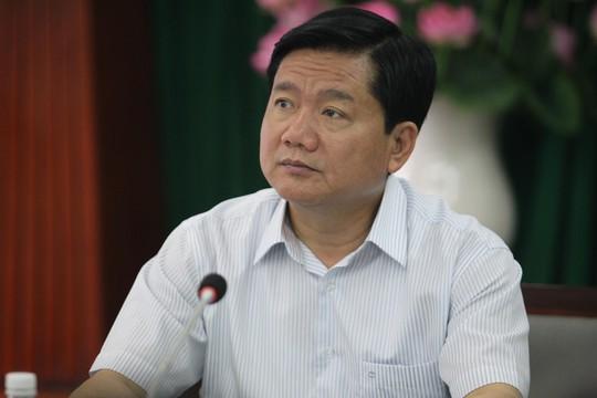 Ông Đinh La Thăng khai báo chưa thành khẩn - Ảnh 1.