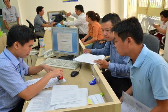 Doanh nghiệp thành lập mới tăng mạnh vốn đăng ký - Ảnh 1.