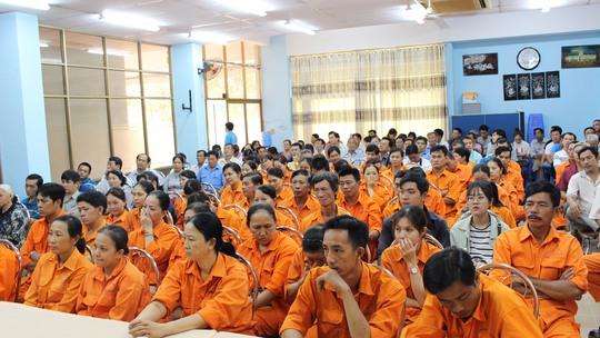 Tập huấn kỹ năng phòng chống tội phạm - Ảnh 1.