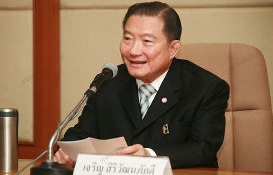 Thẩm định tư cách tỉ phú Thái gốc Hoa thâu tóm cổ phiếu Sabeco - Ảnh 2.