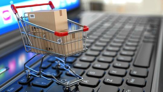 Thị trường thương mại điện tử tại Việt Nam đang phát triển mạnh và được nhận định sẽ tăng tốc trong những năm tới Ảnh: INTERNET