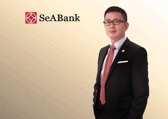 SeABank bổ nhiệm tân Tổng giám đốc - Ảnh 1.