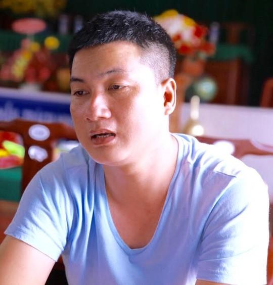 34 người đã bị bắt khi tham gia vụ giải cứu vợ giúp cho Nguyễn Hữu Tốt (ảnh)