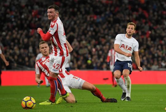 Tottenham khó cản Man City - Ảnh 1.