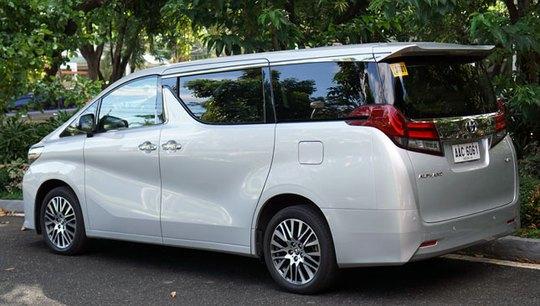 Loạt ô tô mới sắp ra mắt tại Việt Nam - Ảnh 3.