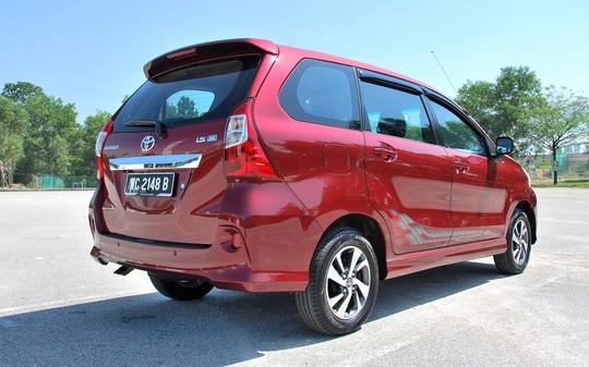 MPV giá rẻ Toyota Avanza sẽ ra mắt tại Việt Nam - Ảnh 2.
