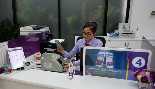 TPBank đẩy mạnh các gói vay mua lãi suất cạnh tranh dịp cuối năm - Ảnh 1.