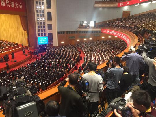 Ông Tập Cận Bình: Trung Quốc là cường quốc hàng đầu vào năm 2050 - Ảnh 3.