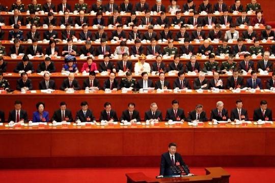 Ông Tập Cận Bình: Trung Quốc là cường quốc hàng đầu vào năm 2050 - Ảnh 2.