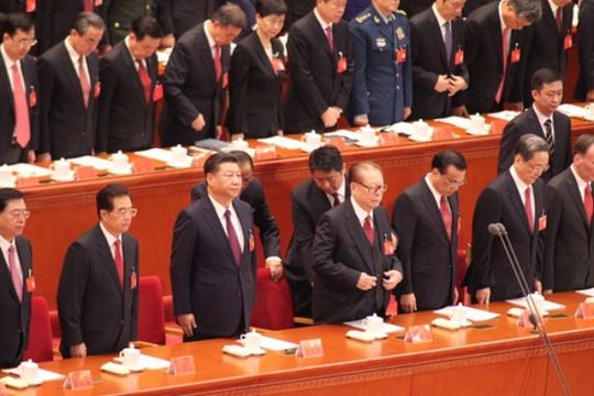 Ông Tập Cận Bình: Trung Quốc là cường quốc hàng đầu vào năm 2050 - Ảnh 7.