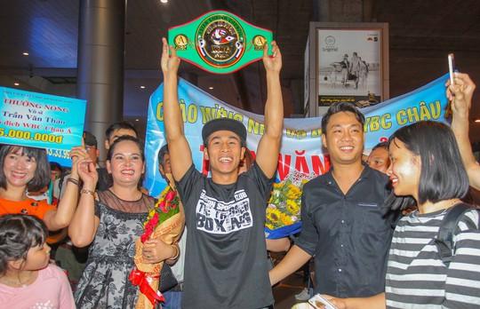 Hướng đi mới từ đai vô địch WBC - Ảnh 1.