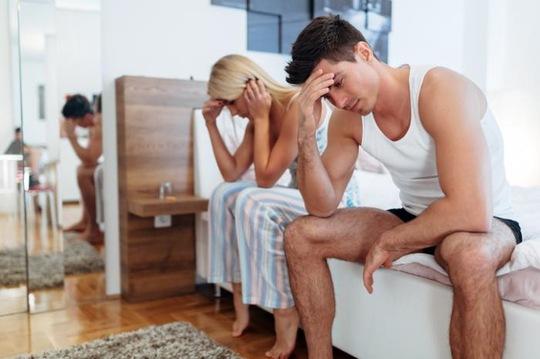Tác dụng phụ về tình dục của thuốc chống trầm cảm thay đổi tùy người và khác nhau giữa nam và nữ Ảnh: MEDICAL NEWS TODAY