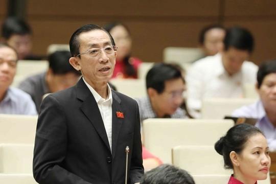 Ông Trần Hoàng Ngân vào Tổ Tư vấn kinh tế của Thủ tướng - Ảnh 1.
