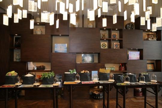 Triển lãm quốc tế mỹ phẩm và làm đẹp khu vực Mekong 2017