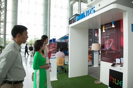 Philips giới thiệu CityTouch và chung tay xây dựng thành phố thông minh Bình Dương - Ảnh 2.