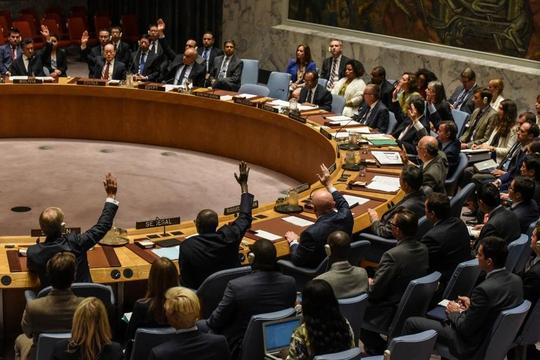 Nhiều quốc gia hết kiên nhẫn với Triều Tiên - Ảnh 1.