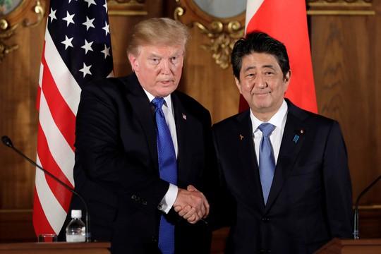 Hàn - Nhật - Mỹ tăng sức ép lên Triều Tiên - Ảnh 1.