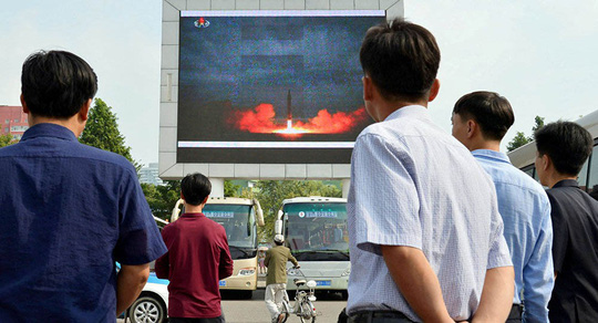 Tại sao Triều Tiên đột ngột im hơi lặng tiếng? - Ảnh 1.