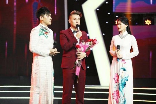 Con trai nghệ sĩ Nguyễn Sanh muốn nối ngôi cha - Ảnh 4.
