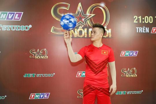 Lê Nguyễn Trường Giang chuyển thể Ông lão cõng vợ đi xem hội thành cải lương - Ảnh 5.
