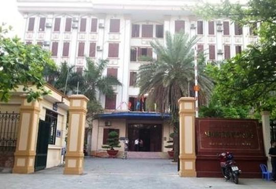 Sở Giáo dục và Đào tạo tỉnh Thanh Hóa, nơi tiếp nhận 3 giáo viên chưa báo cáo Chủ tịch UBND tỉnh