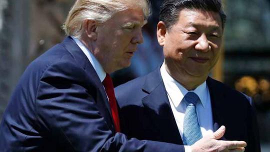 Mỹ đảo chiều chính sách với Trung Quốc - Ảnh 1.