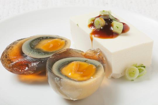10 món ăn trứ danh của ẩm thực Trung Hoa - Ảnh 7.