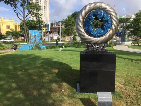 Mở cửa Công viên APEC ở Đà Nẵng - Ảnh 4.