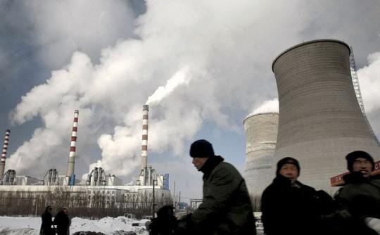 Trung Quốc muốn sưởi ấm bằng điện hạt nhân - Ảnh 1.