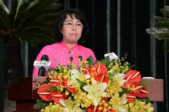 TP HCM đã từng đề nghị không làm sân golf Tân Sơn Nhất - Ảnh 1.