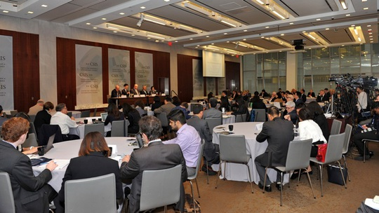 Tổng thống Donald Trump dự APEC thể hiện cam kết của Mỹ với khu vực - Ảnh 1.