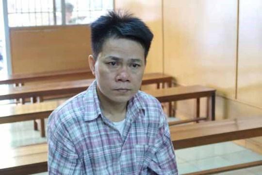 Kháng nghị giảm án cho người cha đánh chết nam sinh - Ảnh 1.