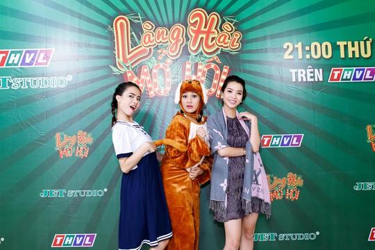 NSƯT Thanh Điền lần đầu tiết lộ tánh ghen của vợ Thanh Kim Huệ - Ảnh 5.
