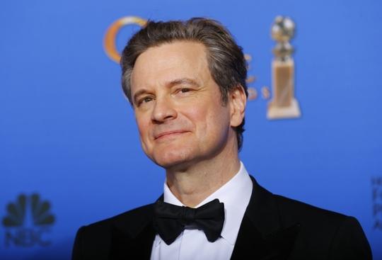 Tài tử Colin Firth trở thành công dân Ý - Ảnh 1.