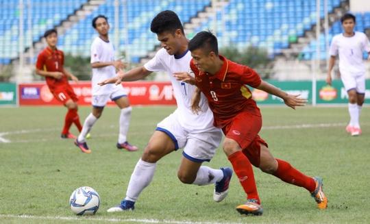 U18 Việt Nam vẫn có thể bị loại - Ảnh 1.
