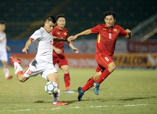 U19 Việt Nam có nguy cơ trắng tay - Ảnh 1.