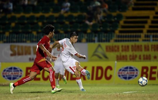 Thắng Myanmar, U21 Việt Nam nhiều cơ hội vào chung kết - Ảnh 2.