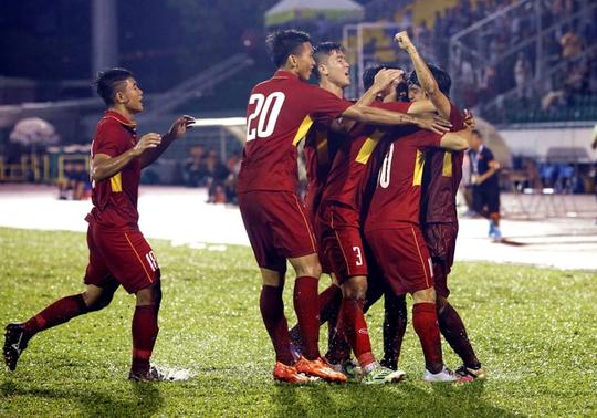 Bốc thăm U23 châu Á: Tân HLV Park Hang Seo gặp Hàn Quốc? - Ảnh 2.