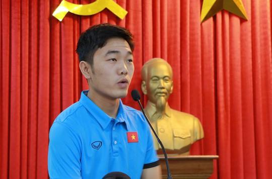 Xuất quân dự VCK U23 châu Á, HLV Pak Hang Seo muốn tạo kỳ tích - Ảnh 3.