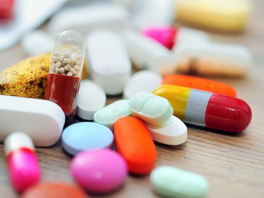 Bộ Y tế cam kết đấu thầu thuốc minh bạch - Ảnh 1.